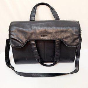 Danier Leather Laptop Bag